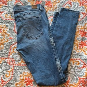 Guess Brittney Skinny Jeans